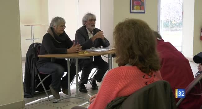 Canal 32 - Maître Brun et des ex-Petitjean poursuivent leur combat judiciaire