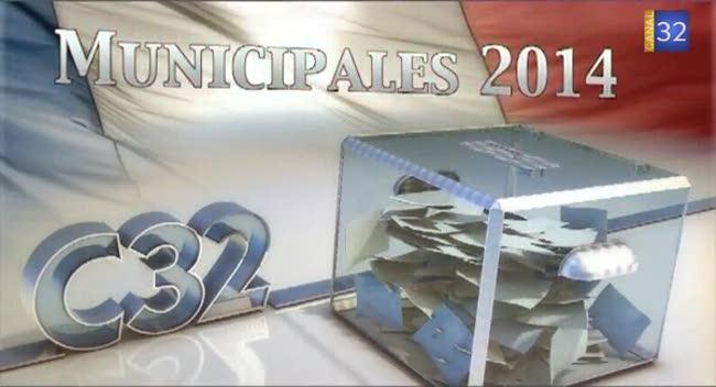 Canal 32 - Municipales : le débat avec les candidats briennois
