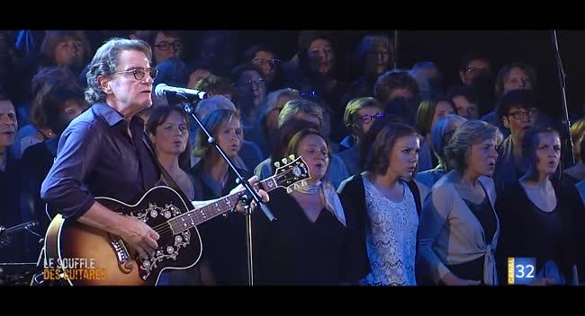 Canal 32 - Nuits de Champagne : le Grand Choral sur Canal 32