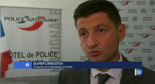 Canal 32 - Urgences de Troyes : une information judiciaire pour homicide involontaire ouverte.