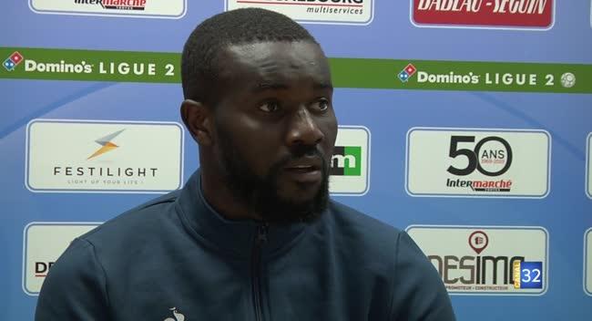 Canal 32 - Paris FC – Estac : un déplacement pour rebondir en championnat