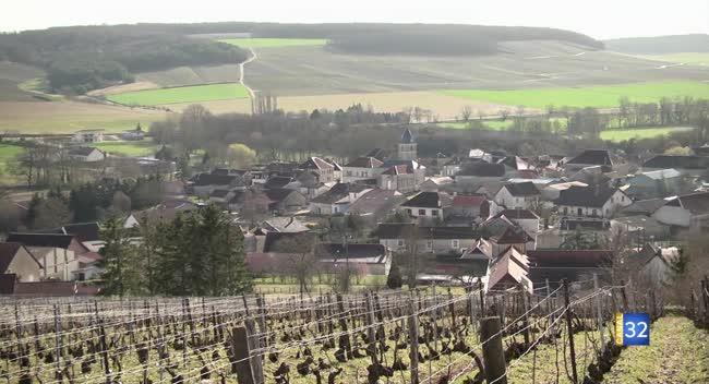 Canal 32 - Passion Champagne - Le Champagne au patrimoine mondial de l'Unesco