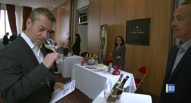 Canal 32 - Passion Champagne - le Printemps des Champagnes