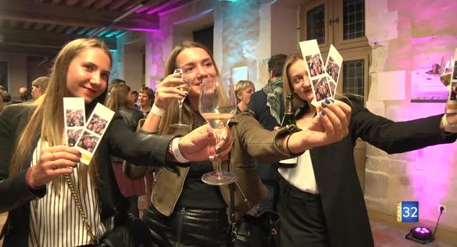 Canal 32 - Passion Champagne - Champagne Day, la fête en images