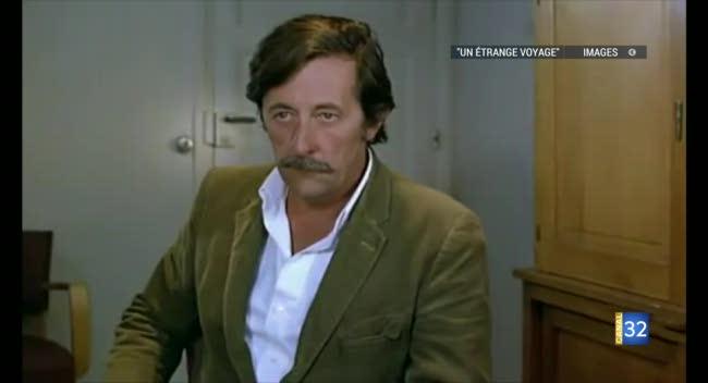 Canal 32 - Quand Jean Rochefort était en tournage dans l'Aube…
