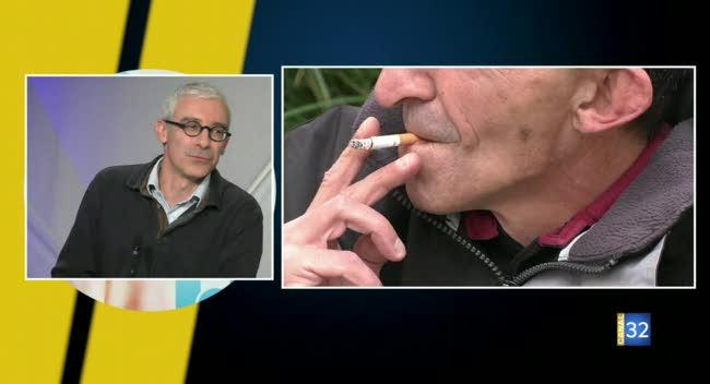 Canal 32 - Question santé -  le mois sans tabac