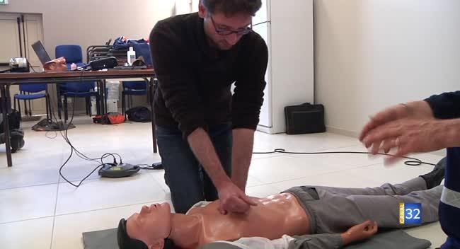 Canal 32 - Question santé - Urgences et premiers secours