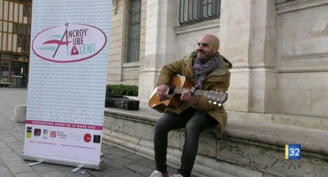 Canal 32 - Recherche l'incroyable talent Aubois !