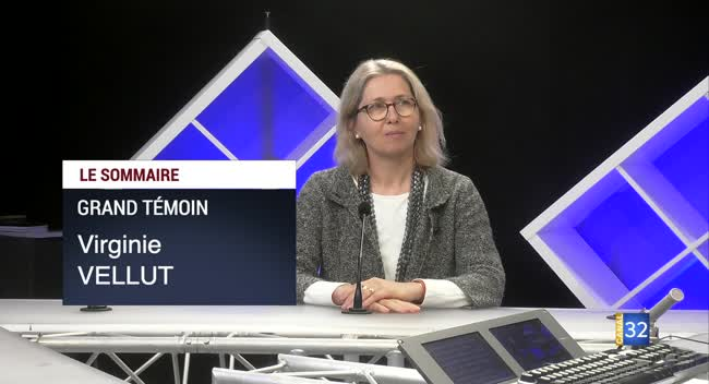 Canal 32 - Réussites, le mag éco - BDS Associés