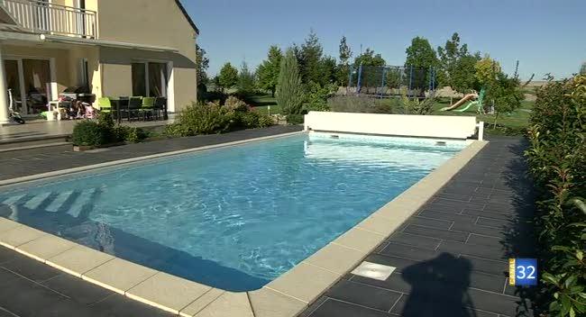r ussites les piscines dugain innovent par la structure ForPiscines Dugain