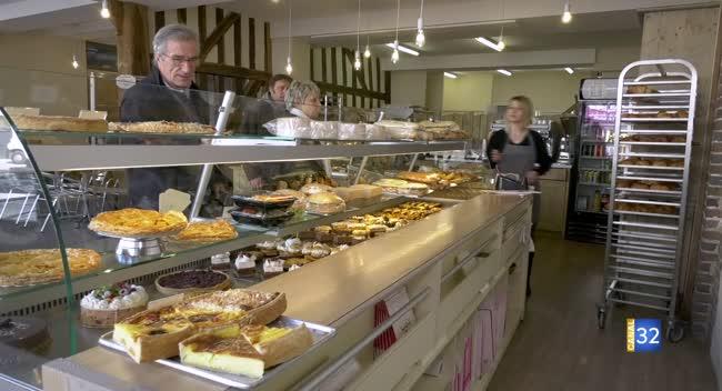 Canal 32 - La Gerbe d'Or étend son réseau de boulangeries dans l'agglomération troyenne