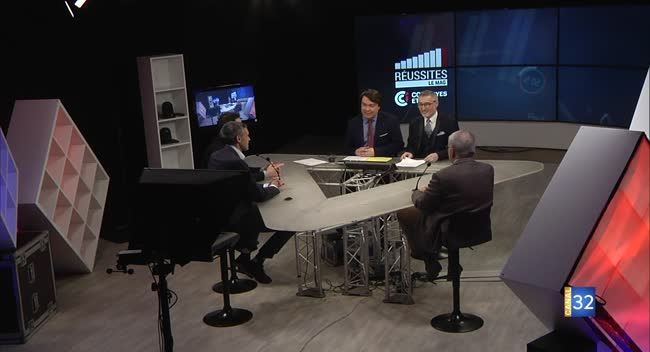 Canal 32 - Réussites - Okenite, TNP, Carbonex : que sont-ils devenus ?