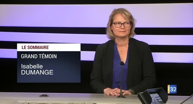 Canal 32 - Réussites - SMC