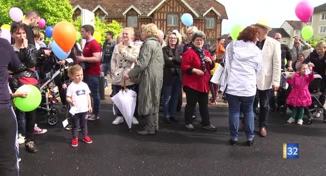 Canal 32 - Saint-André-les-Vergers : des milliers de participants au festival du jeu
