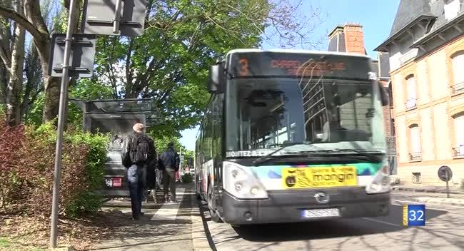 Canal 32 - Semaine de la mobilité : l'agglomération troyenne veut favoriser les moyens de transport alternatifs