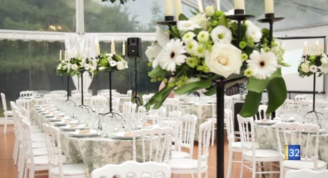 Canal 32 - Spécial Mariage - le Wedding Planning de A à Z