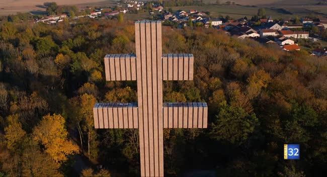 Canal 32 - Spéciale Colombey-les-deux-églises - la commune