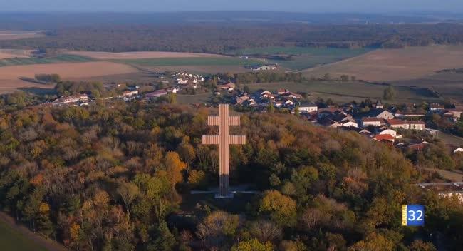 Canal 32 - Spéciale Colombey-les-deux-églises - Le Mémorial, une attractivité pour le territoire