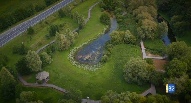 Canal 32 - Spéciale Epernay et son agglomération : patrimoine historique