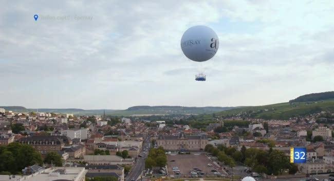 Canal 32 - Spéciale Epernay et son agglomération : tourisme