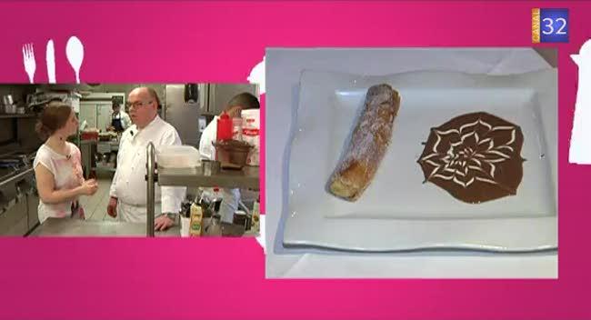 Canal 32 - Spéciale Gourmandise : recettes de chefs vs. food trucks