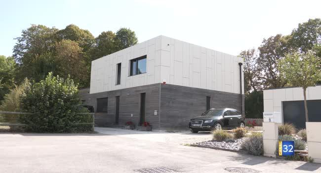 Canal 32 - Spéciale Habitat - maison passive et climatisation
