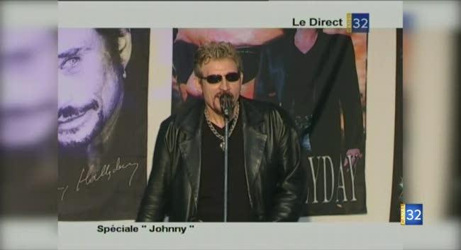 Canal 32 - Spéciale Johnny - 2ème partie (2006)