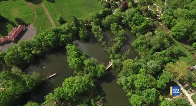 Canal 32 - Spéciale La Chapelle Saint Luc - Coeur historique et Parc Pierre Pitois