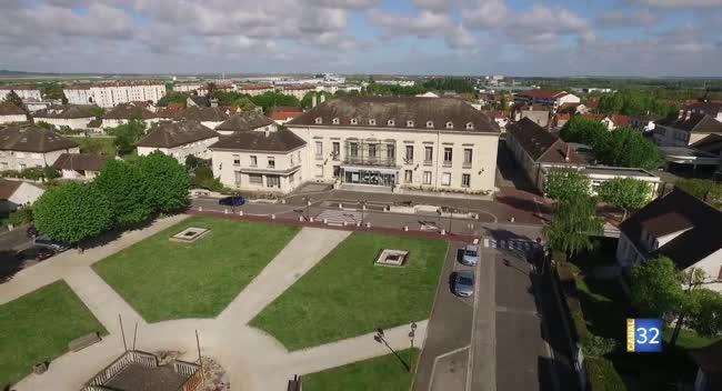 Canal 32 - Spéciale La Chapelle Saint Luc - rénovation urbaine et coeur de ville