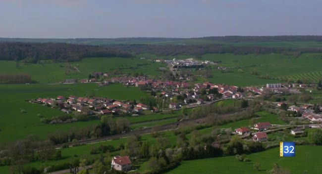 Canal 32 - Spéciale Pays de Chaumont : 100% nature
