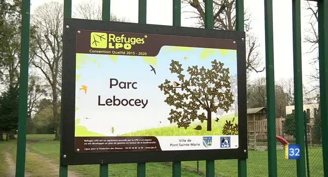 Canal 32 - Spéciale Pont Sainte Marie - Le Parc Lebocey