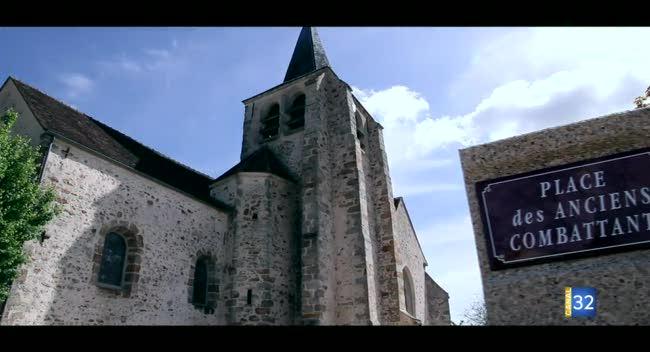 Canal 32 - Spéciale Portes de Romily - Crancey et Pars-les-Romilly
