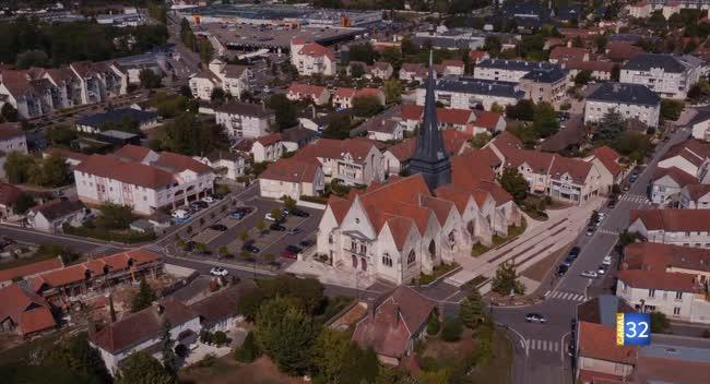 Canal 32 - Spéciale Saint-André-les-vergers - découverte de la commune