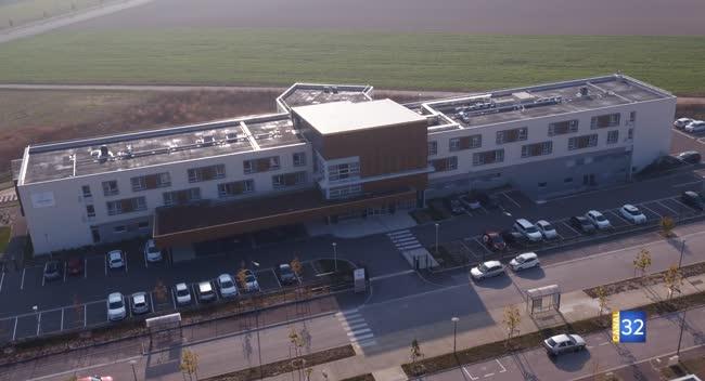 Canal 32 - Spéciale Saint-André-les-vergers - Zoom sur la clinique Korian