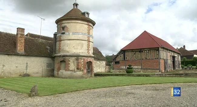Canal 32 - Montiéramey : le moulin de l'abbaye ouvre pour la première fois