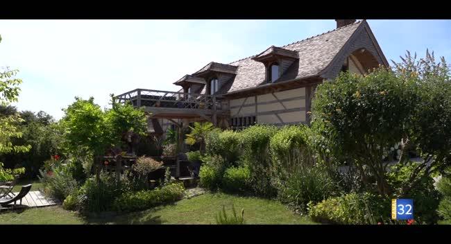 Canal 32 - Sur les routes des Belles Demeures - une demeure champenoise