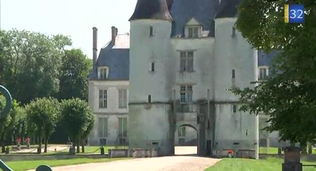 Canal 32 - Télé Villages : Dampierre
