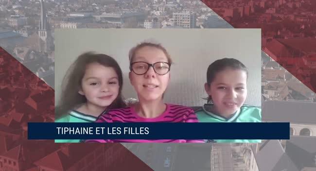 Canal 32 - Tous solidaires ! Les messages des Aubois