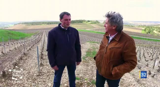 Canal 32 - Terres de France spécial Aube