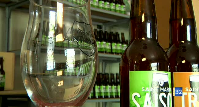 Canal 32 - Terres et Vignes de l'Aube: de l'orge à la bière
