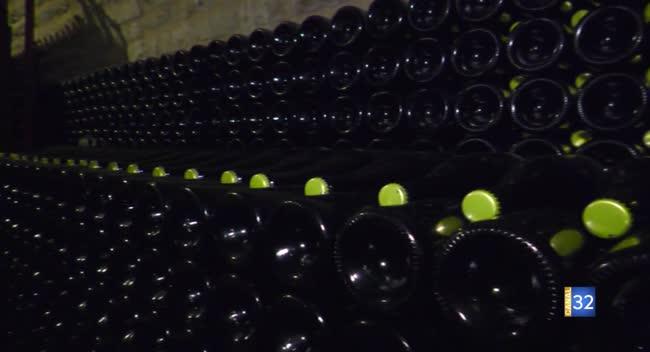 Canal 32 - Terres et Vignes - Les ventes de Champagne reprennent