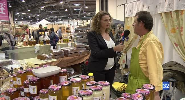 Canal 32 - Terres et Vignes - consommer local