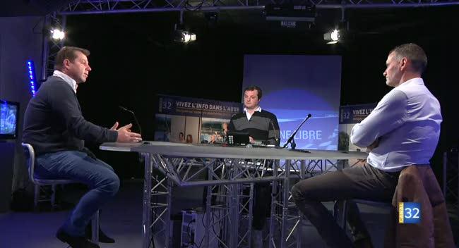 Canal 32 - Tribune Libre : Estac - PSG