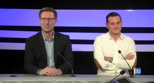 Canal 32 - Tribune Libre : Sochaux - Estac