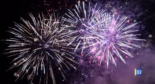 Canal 32 - Un premier festival pyrotechnique à Sainte-Maure en octobre prochain