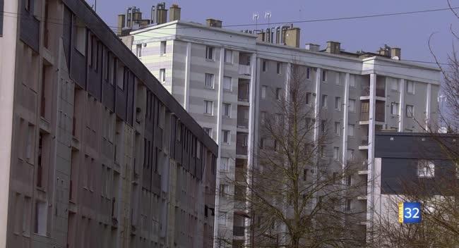 Canal 32 - Troyes : 155 millions d'euros pour rénover le quartier Jules-Guesde