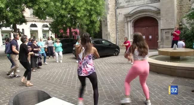 Canal 32 - Troyes : des balades disco pour découvrir le centre-ville