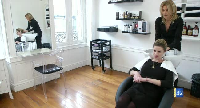 troyes elle d veloppe le concept de salon de coiffure. Black Bedroom Furniture Sets. Home Design Ideas