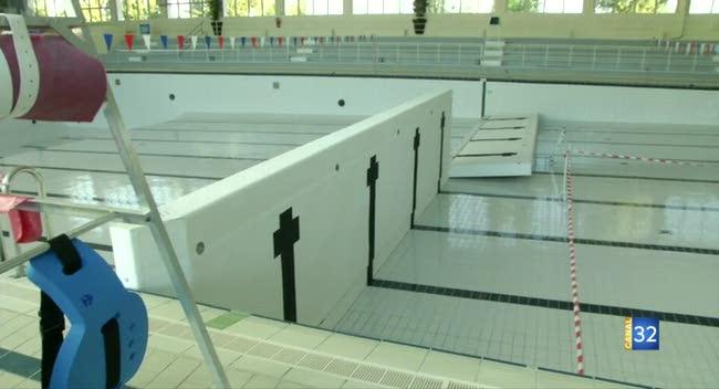 Troyes la piscine des chartreux sans baigneurs jusqu for Piscine des chartreux