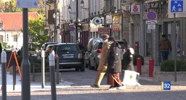 Canal 32 - Troyes : une aide financière pour aider les commerçants à vendre en ligne